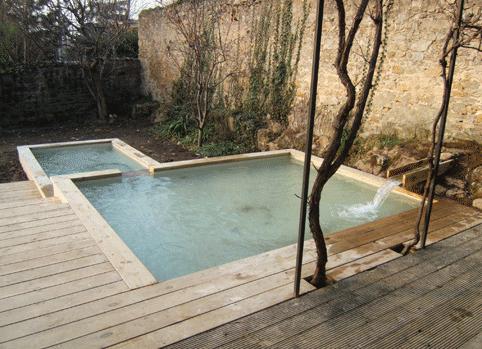 Bassin de jardin vitre meilleures id es cr atives pour la conception de la maison - Idee amenagement bassin de jardin la rochelle ...
